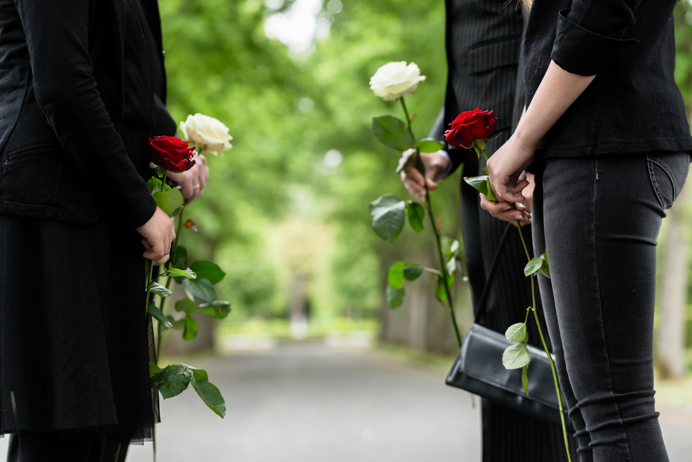 Funeral Poems Malaysia